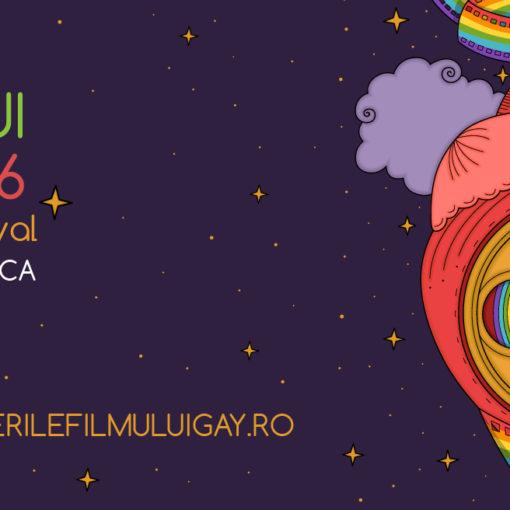 Festivalul Internațional de Film Serile Filmului Gay 2016